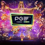 จัดอันดับเกม Pgslot ทดลองเล่น เกมไหนแตกดี เล่นง่ายที่สุดปี 2021